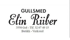 Elin Riiber_Logo