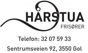 Hårstua_Logo
