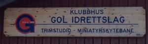 Klubbhuset_Gol IL _logo