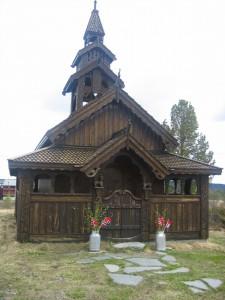 Foto: Kamben Høyfjellshotell