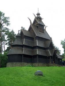 Foto: T Bjørnstad