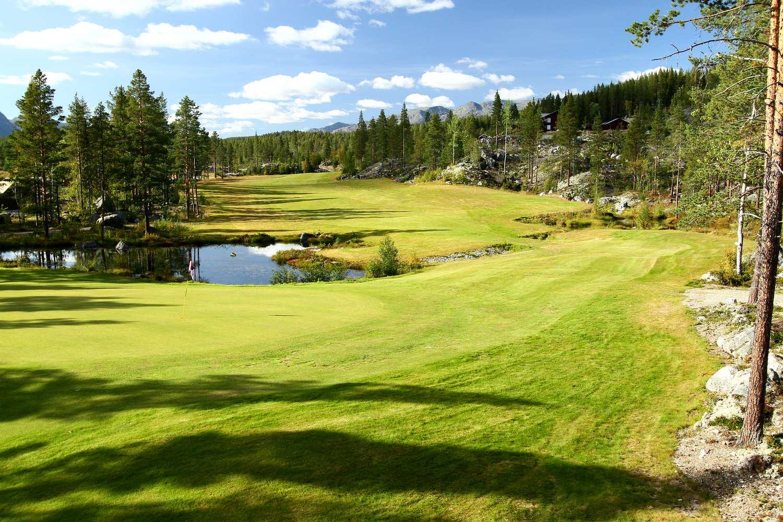 Hallingdal Golf