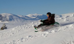 Storefjell Ski og Akesenter