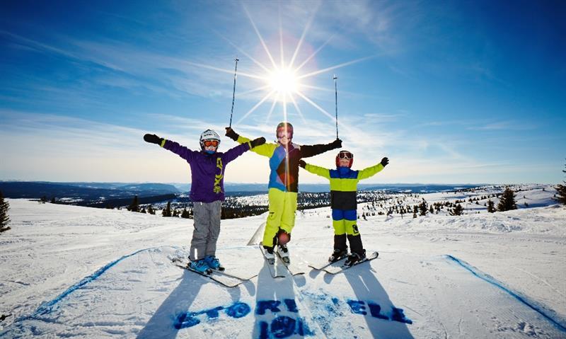 Storefjell ski- og akesenter