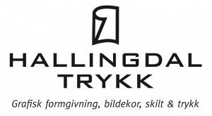 Hallingdal Trykk_Logo