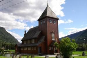 Herad kyrkje