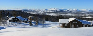 Nystølfjellet_Vinter