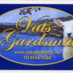 Logo Vats Gardsmat