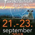 2018-06 Visit Gol_Fårefestivalen_Flyer A5 4s_DIGITAL