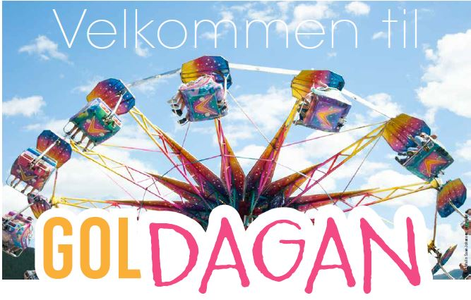 Goldagan 16. – 18. Juli 2021