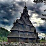 stavkirka Hege Bjerkland